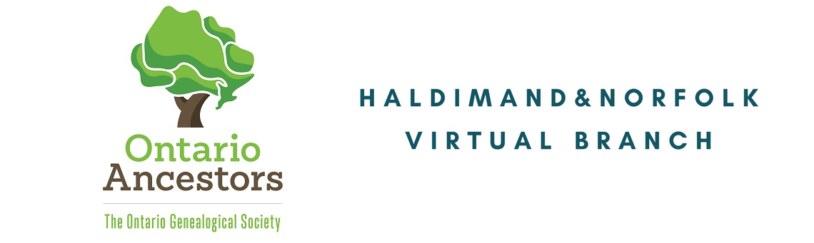 Haldimand & Norfolk Virtual Branch